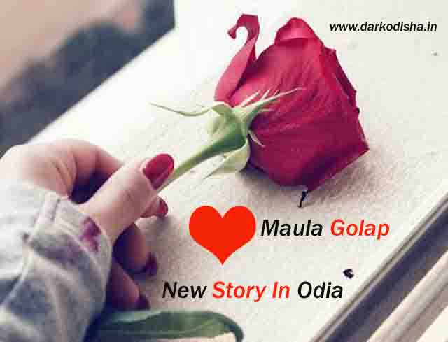 New story in odia language 2021 maula golap