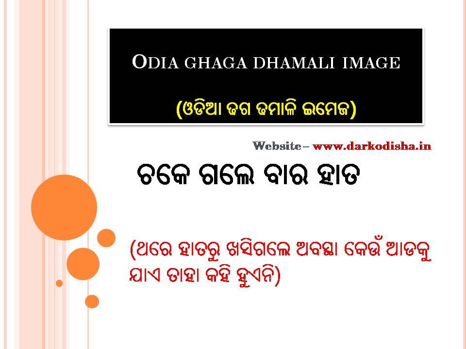 odia dhaga image
