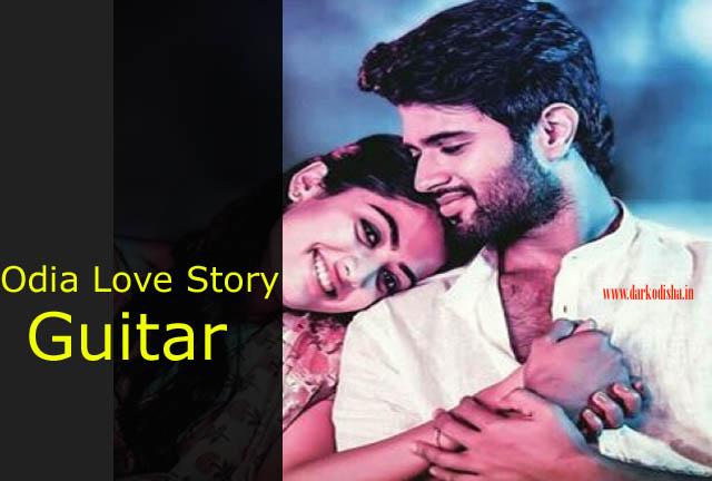 New Odia Love Story Guitar Niara Prashna