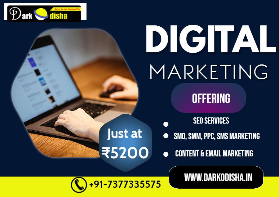 Best Digital Marketing Company In Bhubaneswar