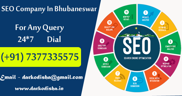 seo company in bhubaneswar