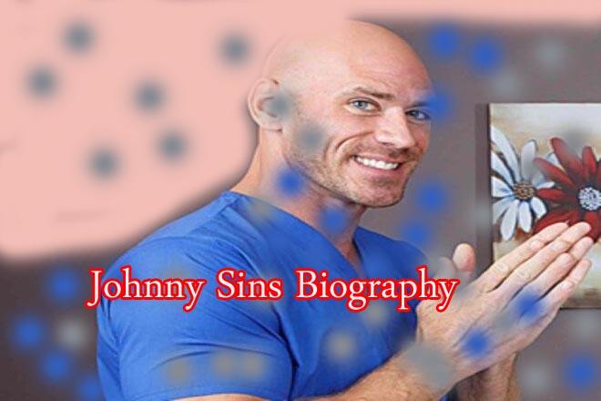 Johnny Sins Biography