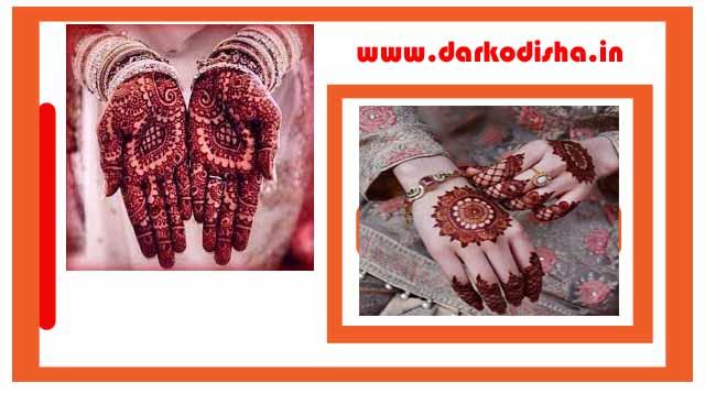 Mehndi Artist In Bhubaneswar | Mehndi Designer In Bhubaneswar