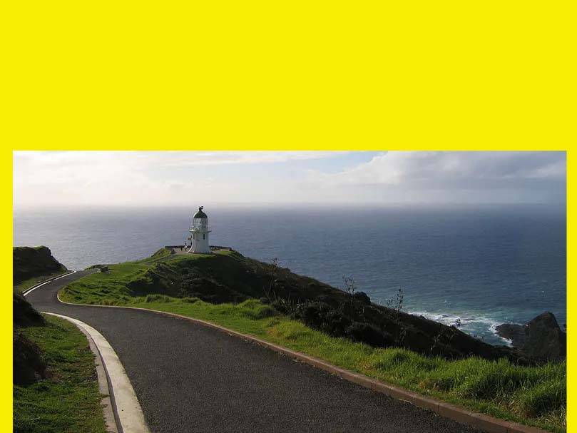 Places To See in New Zealand Before You Die