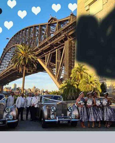 Wedding Car Sydney
